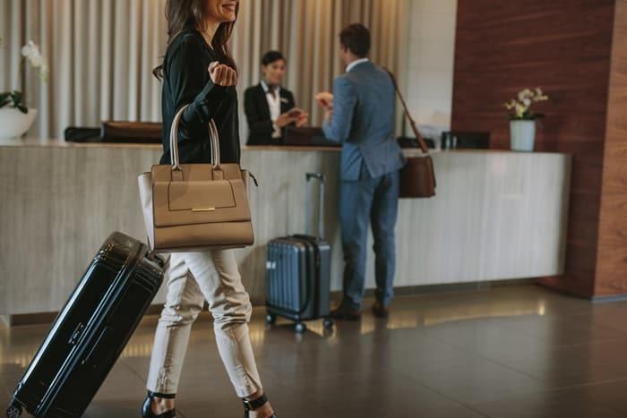 Riset: 67% Hotel Bocorkan Data Pribadi Pengunjung