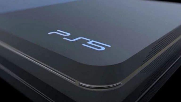 Viral! Wujud PlayStation 5 dan DualShock5 Bocor di Twitter