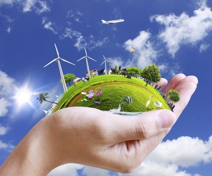 Jepang Paling Ramah Lingkungan di Asia-Pasifik, Indonesia?