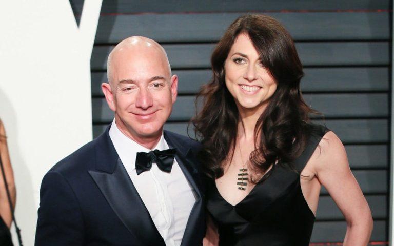 Resmi Cerai, Janda Bezos Jadi Wanita Terkaya Ketiga Dunia