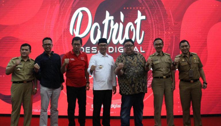 Telkomsel Siapkan Patriot Desa Digital di Wilayah Rural