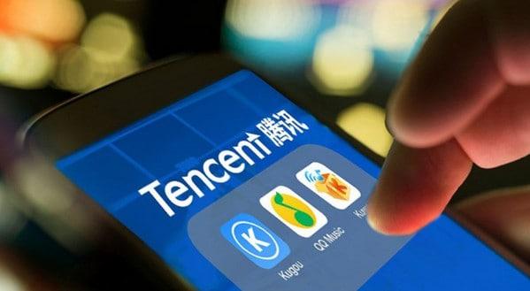 Tencent Mau Bikin Ponsel Gaming?