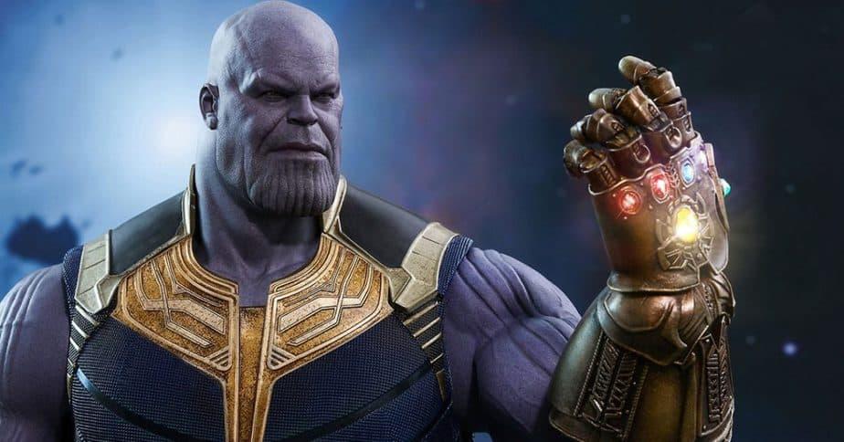 jentikan jari Thanos