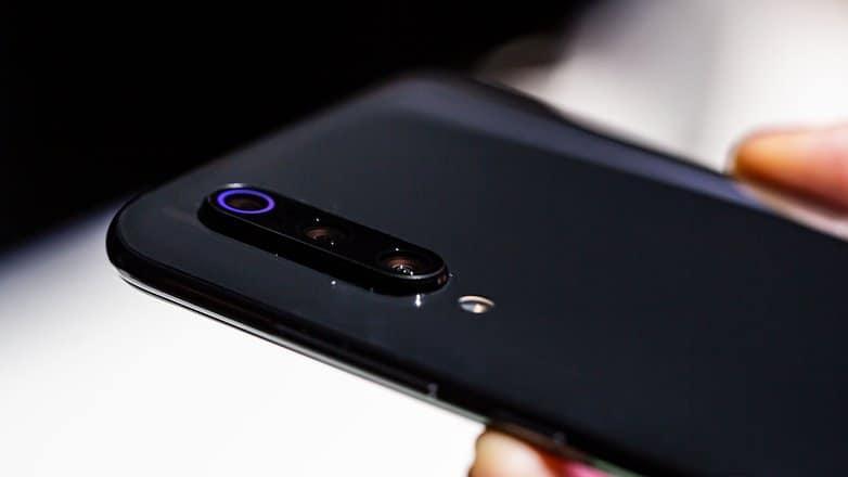Smartphone terjangkau