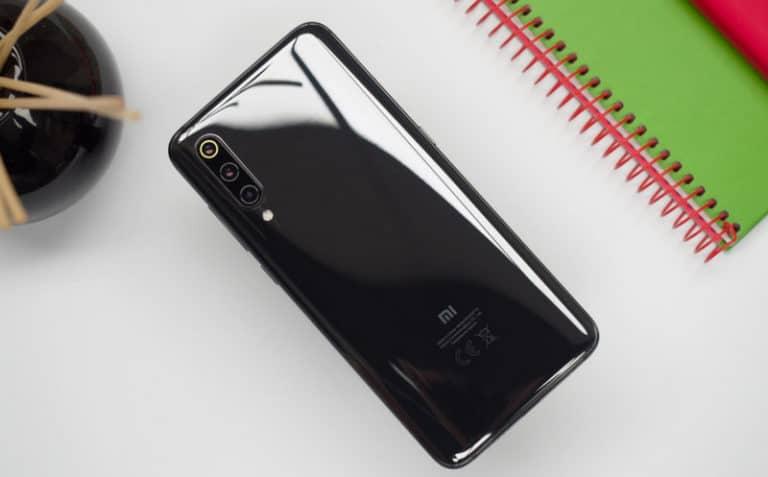Dua Ponsel Xiaomi Kamera Pop-up akan Diotaki Snapdragon 855