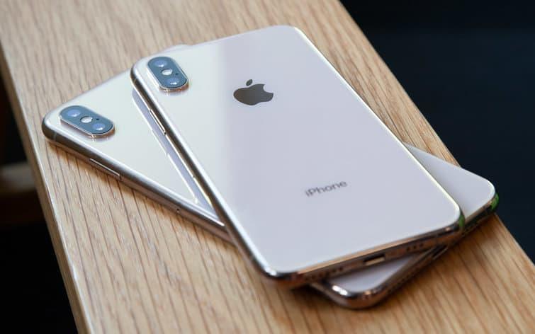 Dua iPhone 2019 Bakal Lebih Tebal dan Berlayar Besar