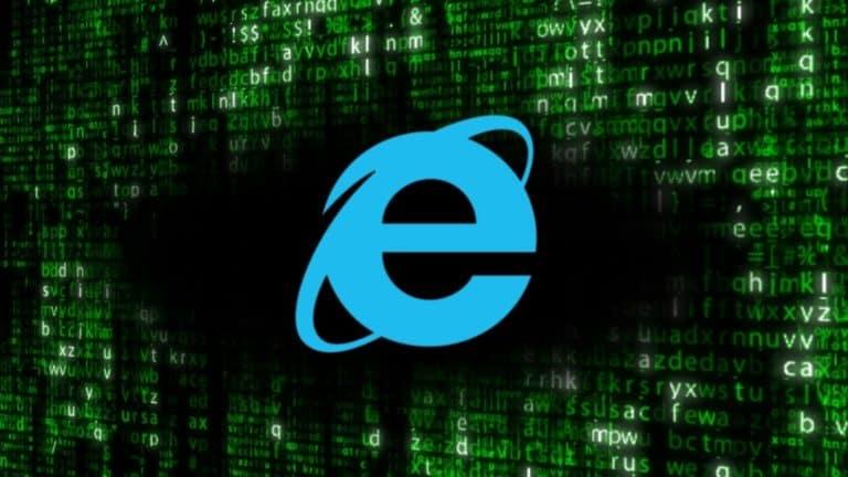 Waduh! Jutaan Pengguna Internet Explorer Terancam Kena Hack