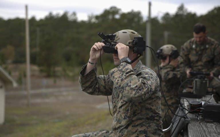 Tentara AS Mulai Jajal HoloLens untuk Bertempur