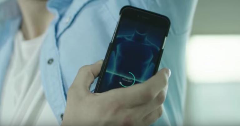 Awas Jangan Lupa Mandi! iPhone Terbaru Bisa Deteksi Bau Badan