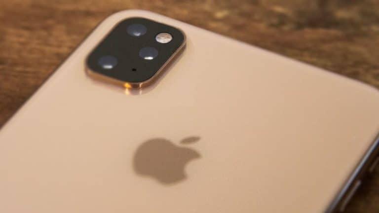 Desain iPhone XI dengan Tiga Kamera Terungkap