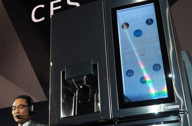 Pengamat: Ponsel Transparan LG Cuma Halusinasi