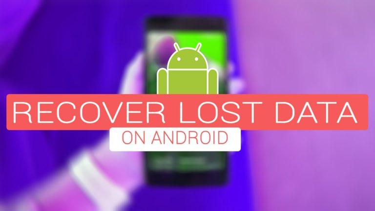 Cara Kembalikan Data yang Terhapus di Android Tanpa Root