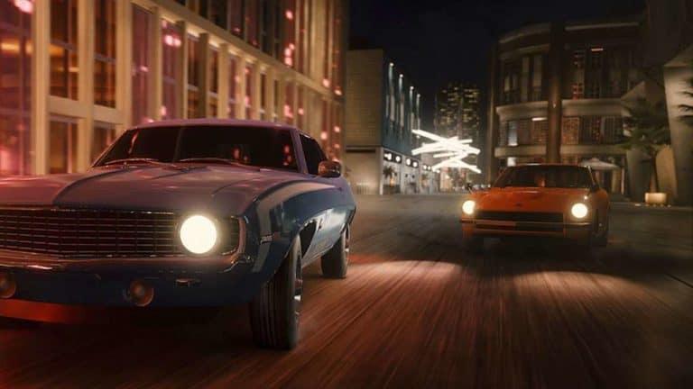 Game Balapan Forza Street Sambangi Android dan iOS