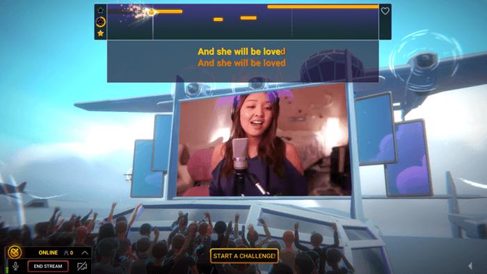 Twitch Luncurkan Game Karaoke Pesaing Smule
