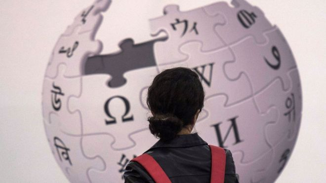 China Blokir Wikipedia, Apa Penyebabnya?