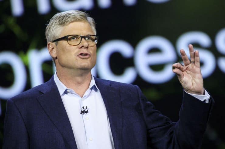 Baikan dengan Apple, Bos-bos Qualcomm Panen Bonus