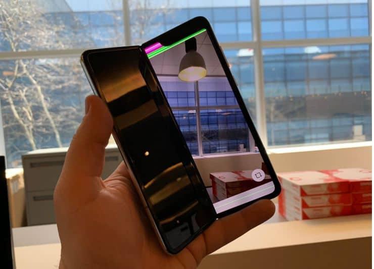 Samsung Ancam Batalkan Pemesanan Galaxy Fold, Kenapa?