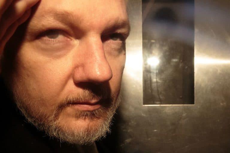 Sudah Ditangkap, Pendiri WikiLeaks Hadapi 17 Tuntutan Baru