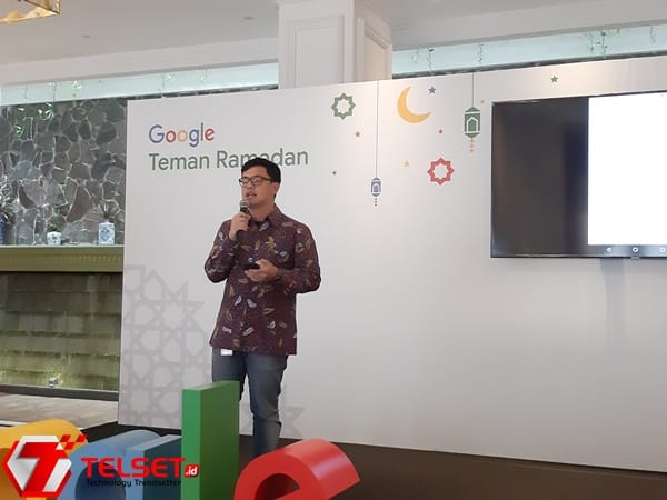 Google Kenalkan Aneka Fitur Penunjang Ibadah Ramadan