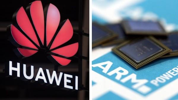 Huawei Ditinggal ARM, Nasib P30 Pro dkk Terancam?