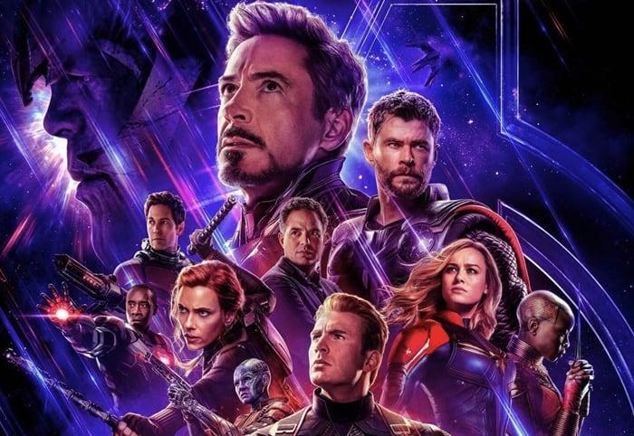 Heboh! TV Kabel Filipina Tayangkan Avengers: Endgame Secara Ilegal