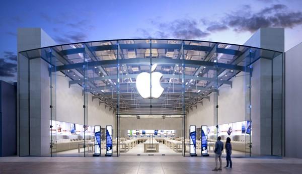 Apple Kembangkan Alat Kesehatan Pendeteksi Asma