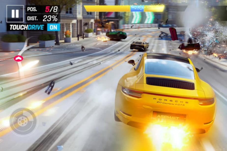 Game Gameloft