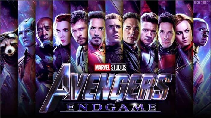 "Hasilkan 50 Juta Tweet, Avengers : Endgame Paling ""Berisik"" di Twitter"