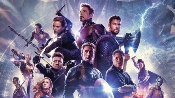 Penggemar Avengers