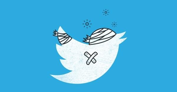 Twitter Down, Warganet Gagal Ngetweet dan Posting Gambar