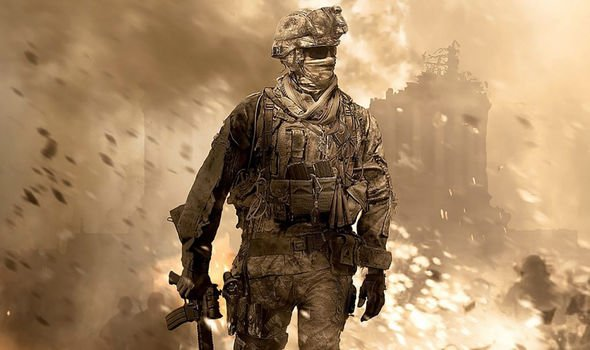 Activision Segera Hadirkan Call of Duty Modern Warfare 4