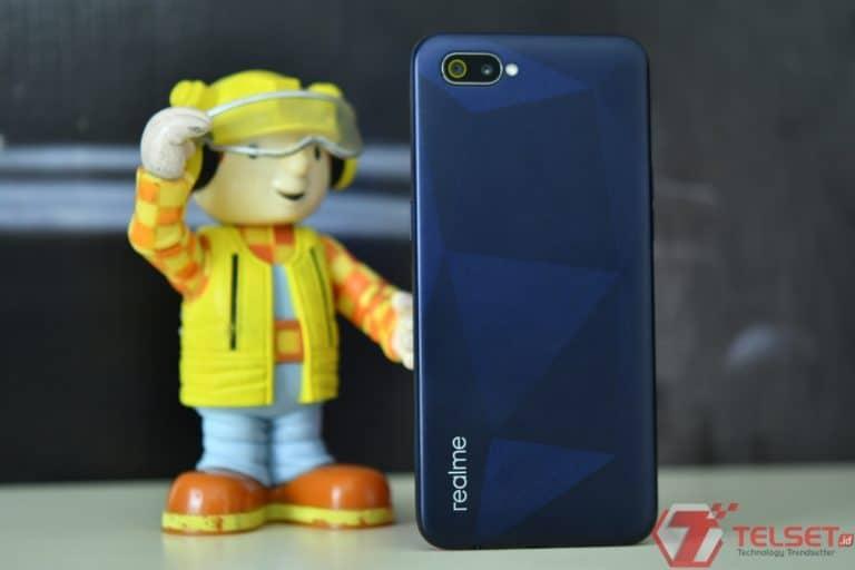 Review Realme C2: Rajanya Ponsel Murah