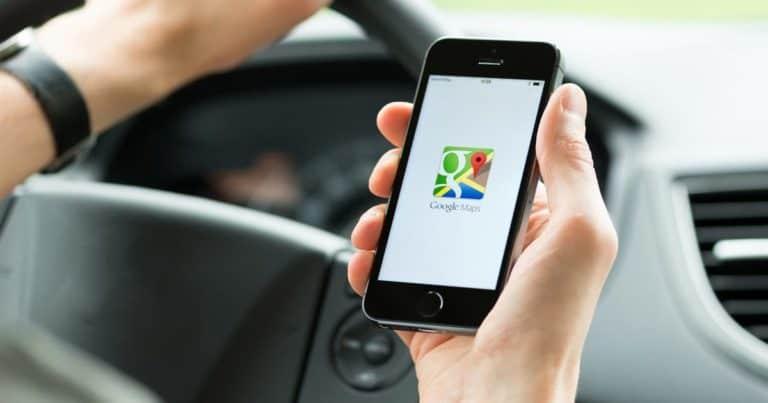 Genap Berusia 15 Tahun, Google Maps Kini Punya Logo baru