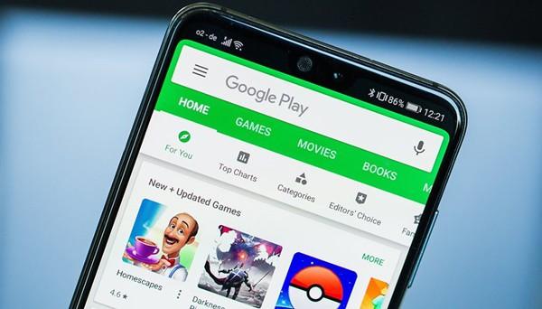 Semua Rating Aplikasi di Play Store akan Dihitung Ulang