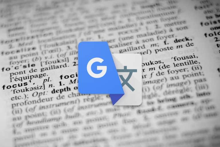 Kini, Terjemahan via Google Translate Pakai Augmented Reality