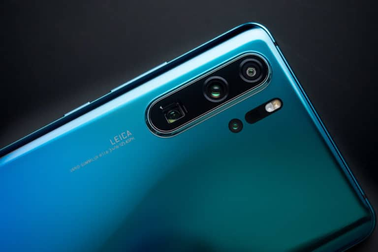 UPDATE: Google Hapus Huawei P30 Pro dari Situs Resmi Android