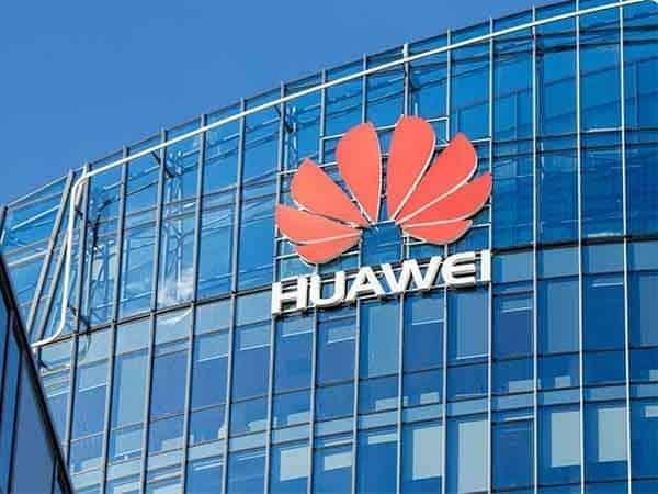 Embargo Huawei