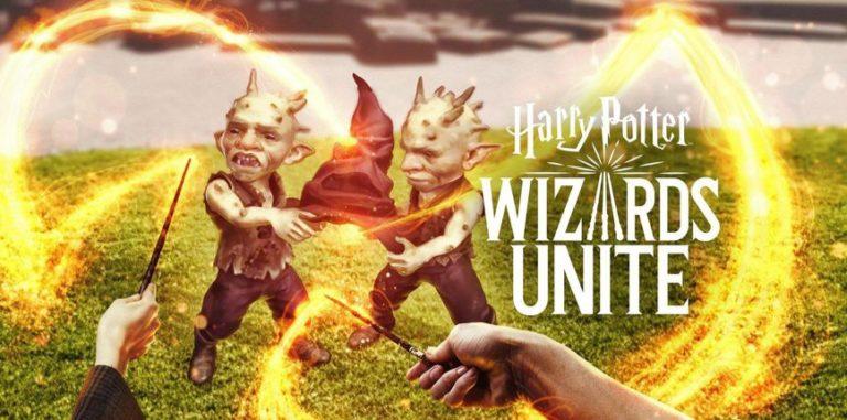 Yeay! Game Harry Potter: Wizards Unite Bisa Dimainkan di Android