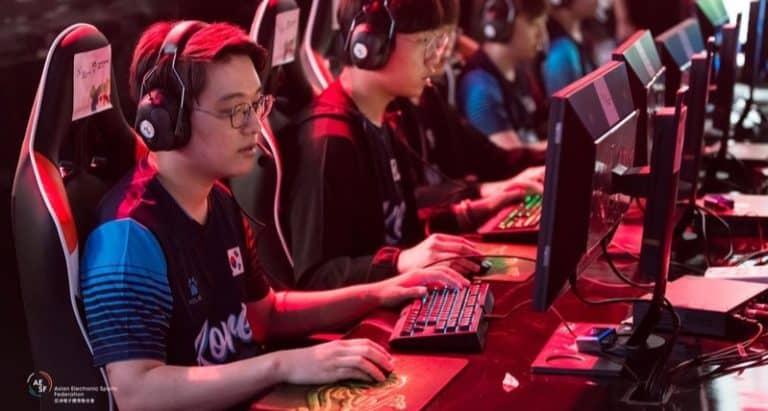 Industri Game di Korea Selatan Terancam Gara-gara WHO?