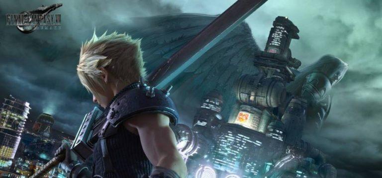 Fix! Final Fantasy VII Remake akan Dirilis dalam Beberapa Bagian