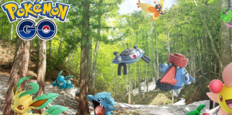Bakal Banyak Pokemon Baru di Android dan iOS
