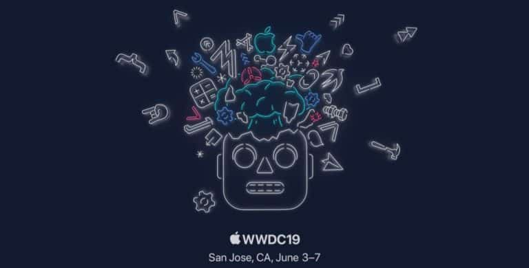 Undangan Beredar, Apple Siap Rilis iOS 13 di WWDC 2019