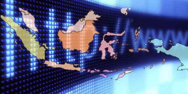 Kebebasan Internet Indonesia