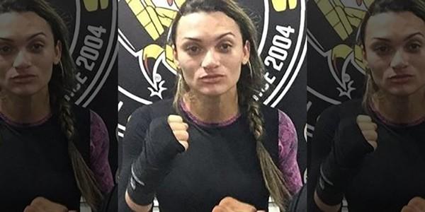 Viral! Petarung Wanita MMA Hajar Pria yang Masturbasi di Depannya