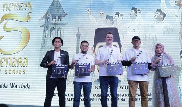 MAXstream Tayang Serial 'Negeri 5 Menara' Selama Ramadhan