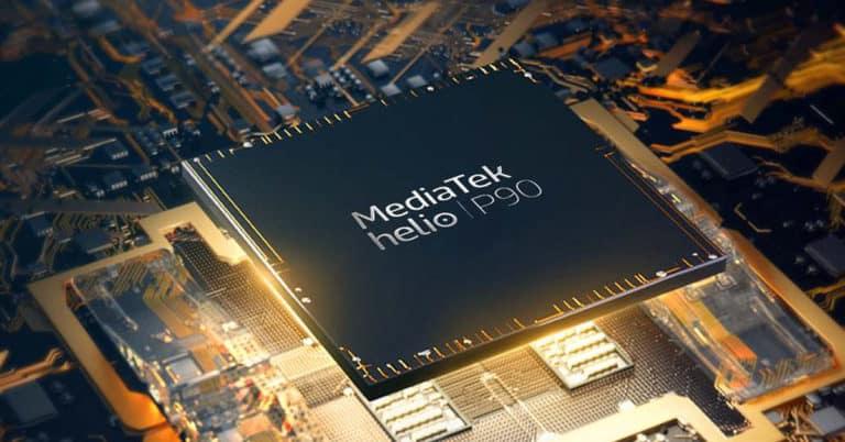 Siap-siap! Smartphone Berprosesor Helio P90 akan Dirilis Tahun Ini