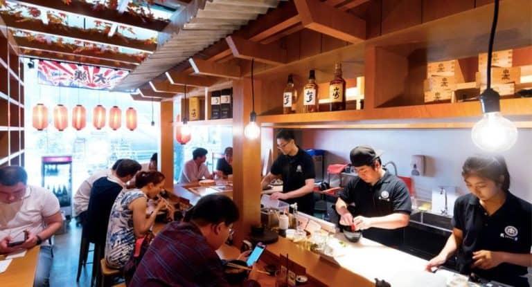 Bersimpati, Restoran Ini Beri Diskon Khusus Pengguna Huawei