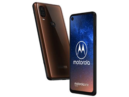 Bocor, Motorola One Vision Punya Layar 21:9 dan Kamera 48MP