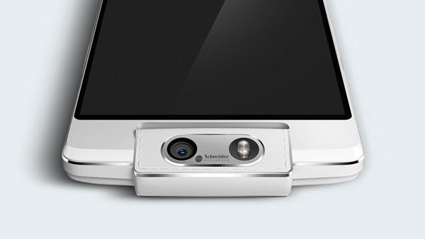 Suksesor Oppo N3 dengan Kamera Berputar akan Diluncurkan?