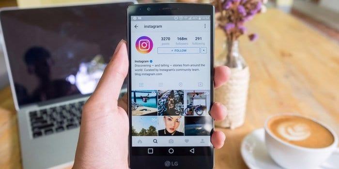 Sambut Bulan Puasa, Instagram Rilis Filter dan Stiker Ramadhan